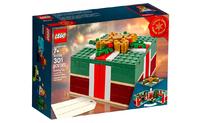 Конструктор LEGO Exclusive: Рождественский подарок (40292)