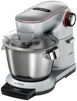 Кухонный комбайн Bosch MUM9DT5S41 Optimum platinum Silver