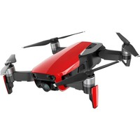 Квадрокоптер DJI Mavic Air More Combo Flame Red (U11X)