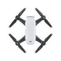 Квадрокоптер DJI Spark Alpina White Fly More Combo