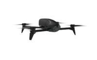 Квадрокоптер Parrot Bebop-Pro 3D Modeling