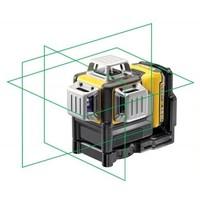 Лазерный нивелир DeWALT DW089LG 360º 12V