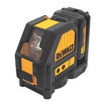 Лазерный уровень нивелир DeWALT DW088LG