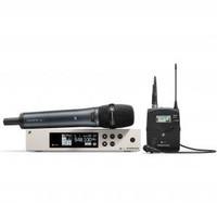 Микрофонная радиосистема Sennheiser UHF радиосистема EW 100 G4-ME2/835-S-C