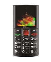 Мобильный телефон Sigma mobile Comfort 50 SOLO Black