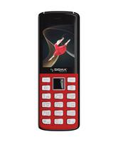 Мобильный телефон Sigma mobile X-style 24 ONYX