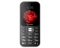 Мобильный телефон Sigma mobile X-style 32 Boombox Black