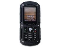 Мобильный телефон Sigma mobile X-treme PQ67 Black