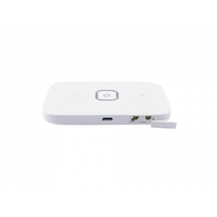 Модем 4G/3G + Wi-Fi роутер HUAWEI R216