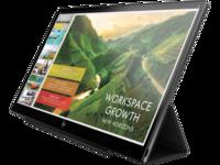 Монитор HP EliteDisplay S14 Full HD