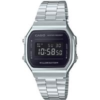 Мужские часы Casio A168WEM-1EF
