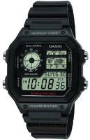 Мужские часы Casio AE1200WH-1AVEF