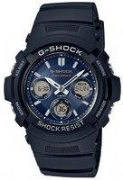 Мужские часы Casio G-Shock AWG-M100SB-2AER