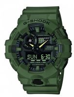 Мужские часы Casio G-Shock GA-700US-3AER