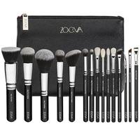 Набор кистей для макияжа ZOEVA Luxe Complete Set 15 brushes