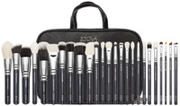 Набор кистей Zoeva MAKEUP ARTIST ZOE BAG 25