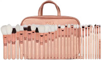Набор кистей Zoeva MAKEUP ARTIST ZOE BAG Rose Golden Vol. 2