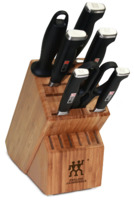 Набор ножей Zwilling J.A. Henckels TWIN Four Star II 8-pc Knife Block Set (33403-000)