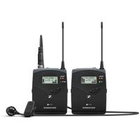Накамерная радиосистема Sennheiser Накамерная радиосистема ew 122P G4 А/A1/B/C/E/G/GB