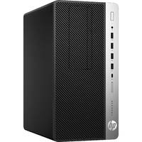 Настольный компьютер HP PRODESK 600 G3 (1FY40UT)