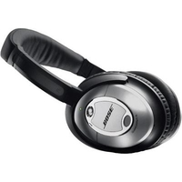 Наушники Bose QuietComfort 15 Black