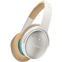 Наушники Bose QuietComfort 25 Apple devices White