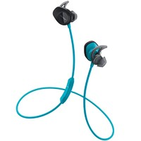 Наушники Bose SoundSport Wireless Aqua Blue