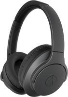 Наушники с микрофоном Audio-Technica ATH-ANC700BTBK