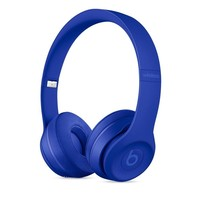 Наушники с микрофоном Beats by Dr. Dre Solo3 Wireless Break Blue (MQ392Z)
