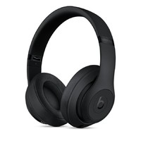 Наушники с микрофоном Beats by Dr. Dre Studio3 Wireless Matte Black