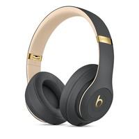 Наушники с микрофоном Beats by Dr. Dre Studio3 Wireless Over-Ear Shadow Grey (MQUF2)