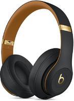 Наушники с микрофоном Beats by Dr. Dre Studio3 Wireless The Skyline Collection Midnight Black (MTQW2)