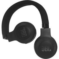 Наушники с микрофоном JBL E45BT Black JBLE45BTBLK