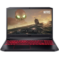 Ноутбук Acer Nitro 7 AN715-51-70TG (NH.Q5GAA.001)