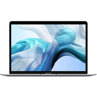 "Ноутбук Apple MacBook Air 13"" Silver 2019 (MVFK2)"