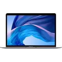 "Ноутбук Apple MacBook Air 13"" Space Gray 2020 (MVH22)"