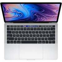 "Ноутбук Apple MacBook Pro 13"" Silver 2019 (MUHR2)"
