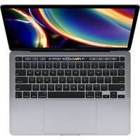 "Ноутбук Apple MacBook Pro 13"" Space Gray 2020 (MXK52)"