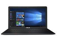 Ноутбук ASUS FX550IU (FX550IU-WSFX)