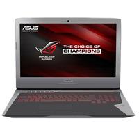 Ноутбук ASUS ROG G752VL (G752VL-UH71T)