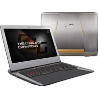 Ноутбук ASUS ROG G752VS (G752VS-XB78K)