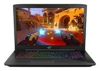 Ноутбук ASUS ROG GL703VD (GL703VD-WB71)