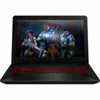 Ноутбук ASUS TUF Gaming FX504GE (FX504GE-ES72)