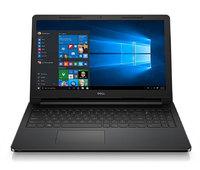 Ноутбук Dell Inspiron 15 5566 (I5566-CT0775) (I7-7500U / 8GB RAM / 1TB HDD / INTEL HD GRAPHICS 620 / HD / WIN10)