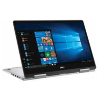 Ноутбук Dell Inspiron Laptop Notebook 8th Gen i7 12GB 2TB Tablet (I7573-7012GRY-PUS)