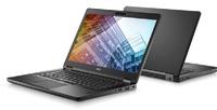 Ноутбук Dell Latitude 14 5491 (KK50H) (I5-8400H / 8GB RAM / 256GB SSD / NVIDIA GEFORCE MX130 / FHD / WIN10)