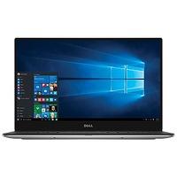 Ноутбук DELL XPS 13 9360 i5-7200/8GB/256GB/Intel HD Graphics 620