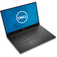 Ноутбук DELL XPS 13 9360 (i7-8550U / 8GB RAM / 256GB SSD / INTEL HD GRAPHICS / FULL HD / WIN 10)