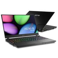 Ноутбук GIGABYTE AERO 15 OLED SA (SA-7DE5020SH)