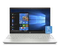 Ноутбук HP Pavilion 15-cs0051wm (4AL49UA)